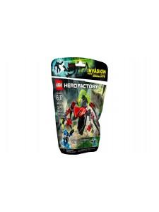 Лего 44024 Зверь-проходимец против Суржа Lego Hero Factory