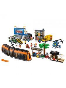LEGO City Городская площадь 60097