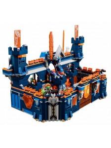 LEGO Nexo Knights Королевский замок Найтон 70357