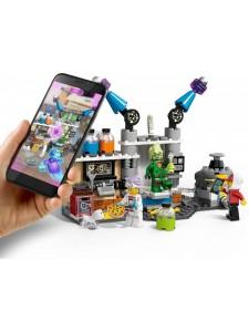 Лего Хидден Сайд Лаборатория призраков Lego Hidden Side 70418