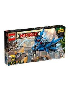 Лего 70614 Самолёт-молния Джея Lego Ninjago