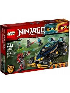 Лего 70625 Самурай VXL Lego Ninjago