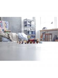 Лего Внедорожник Катана Lego Ninjago 70675
