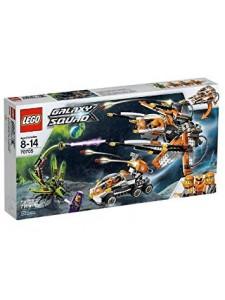 Лего 70705 Охотник За Инсектоидами Lego Galaxy Squad