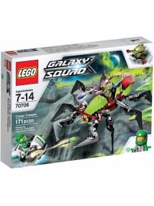 Лего 70706 Кратерный Инсектоид Lego Galaxy Squad
