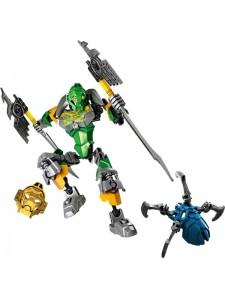 Лего 70784 Лева Повелитель Джунглей Lego Bionicle