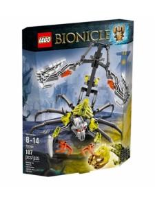 Лего 70794 Скорпионий череп Lego Bionicle
