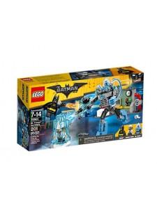 LEGO Batman Ледяная aтака Мистера Фриза 70901