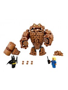 LEGO 70904 Batman Атака Глиноликого