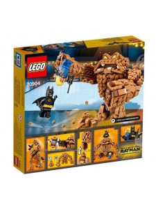 LEGO Batman Атака Глиноликого 70904