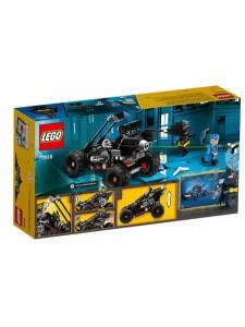 LEGO 70918 Batman Пустынный багги Бэтмена