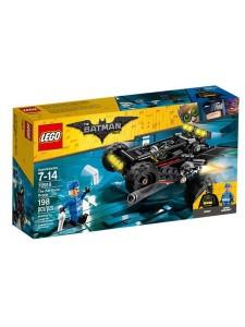 LEGO Batman Пустынный багги Бэтмена 70918