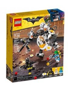 LEGO Batman Бой с роботом Яйцеголового 70920