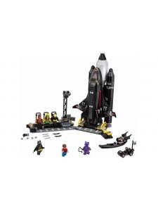 LEGO 70923 Batman Космический шаттл Бэтмена