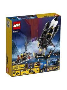 LEGO Batman Космический шаттл Бэтмена 70923