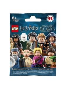 Лего 71022 Гарри Поттер и Фантастические твари Lego Harry Potter