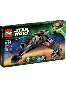 Лего 75018 Секретный корабль воина Jek-14 Lego Star Wars
