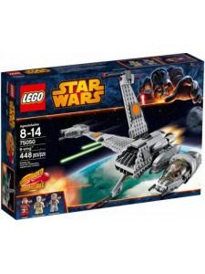 Лего 75050 Б-Крылый Истребитель Lego Star Wars