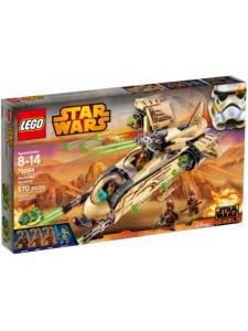 Лего 75084 Истребитель Вууки Lego Star Wars