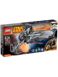 Лего 75096 Корабль-невидимка Ситхов Lego Star Wars
