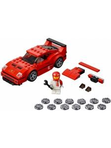 Лего 75890 Феррари F40 Lego Speed Champions