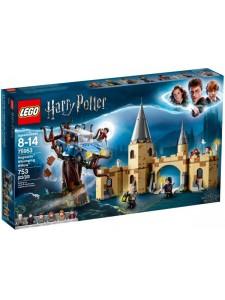 Лего 75953 Побег Гремучая Ива Lego Harry Potter