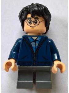 Лего 75955 Хогвартс-Экспресс Lego Harry Potter