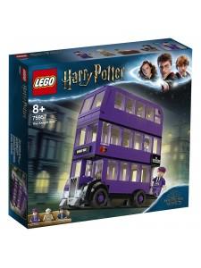 Лего Автобус Ночной рыцарь Lego Harry Potter 75957