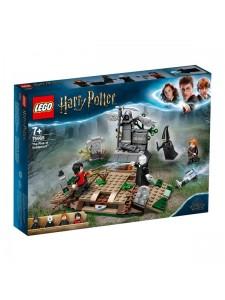 Лего Возвращение Лорда ВолдеМорта Lego Harry Potter 75965