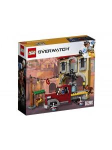 Лего 75972 Противоборство Дорадо Lego Overwatch