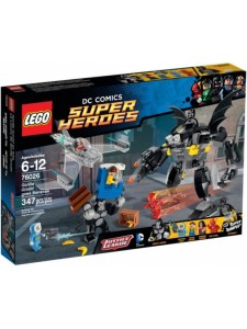 Лего 76026 Свирепость Гориллы Гродда Lego Super Heroes