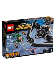 Лего 76046 Поединок в небе Lego Super Heroes