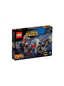 Лего 76053 Бэтмен: Погоня на мотоциклах по Готэм-сити Lego Super Heroes