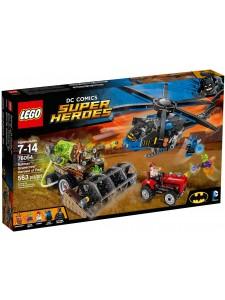 Лего 76054 Бэтмен: Жатва страха Lego Super Heroes