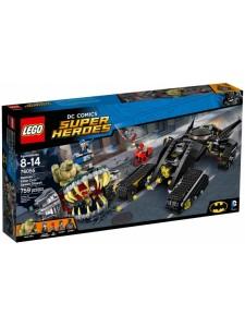 Лего 76055 Бэтмен: Убийца Крок Lego Super Heroes