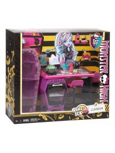 Игровой набор Monster High Кухня Ужасное домо BDD82