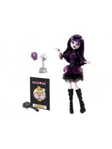 Кукла Monster High Элизабет Страх, Камера, Мотор BDD87