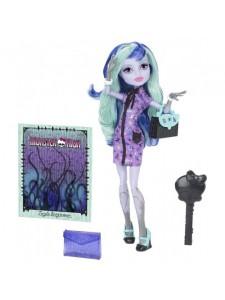 Кукла Monster High Твайла Скарместр BJM66