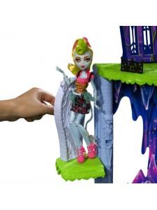 Игровой набор Monster High Монстрич катакомбы BJR18