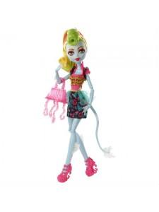 Кукла Monster High Лагунафайр Монстрические мутации CCB46