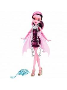 Кукла Monster High Дракулаура Призрачно CDC26