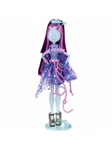 Кукла Monster High Киеми Хаунтерли Призрачно CDC33