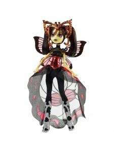 Кукла Monster High Луна Мотьюс Бу Йорк CHW62-CHW64