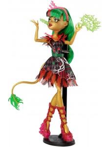 Кукла Monster High Джинафаер Лонг Фрик ду Чик CHX96