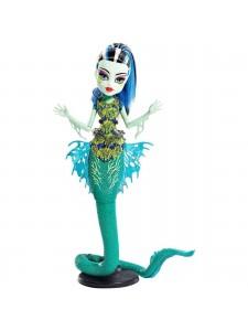 Кукла Monster High Фрэнки Штейн Большой Кошмарный Риф DHB55