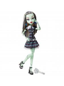 Кукла Monster High Френки Штейн Страшно-Огромные DHC43