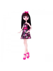 Кукла Monster High Дракулаура DMD47