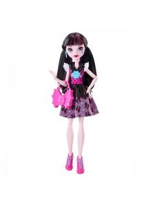 Кукла Monster High Дракулаура DNW98
