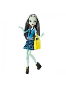 Кукла Monster High Фрэнки Штейн DNW99