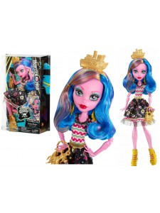 Кукла Monster High Гулиопа Джеллингтон FBP35